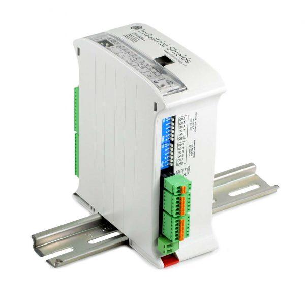 PLC-ARDUINO-ARDBOX-ANALOG-20-DIN